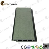 High strength green polystyrene wall panel