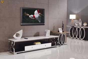 Luxury Audi Marble Hobby Lobby Tv Stand Tv Console Modern
