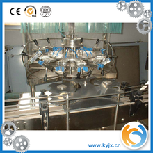 Factory price fruit juice production line machinery manufacturer by filling machine manufacture in zhangjiagang