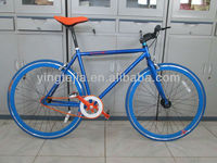 2013 new hot road racing bike or fixie bike