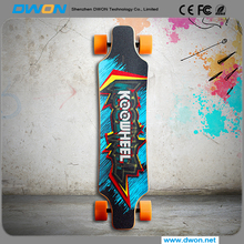 2017 maxfind best cheap motor koowheel electric skateboards for Christmas in Europe warehouse