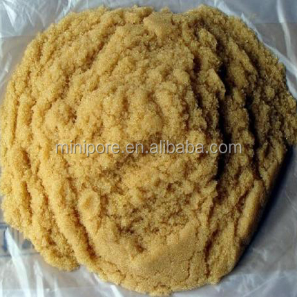 strong acid cation anion ion exchange resin