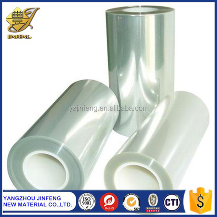 Anti-static PET Film Industrial PET Film for Package