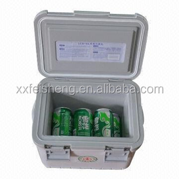 6L Insulin Cooler Box with 48-hour Cold Life