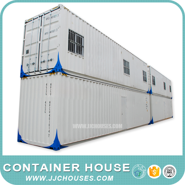 Safety 40ft container, 20ft&40ft container, good transport 40ft shipping container price from china spain