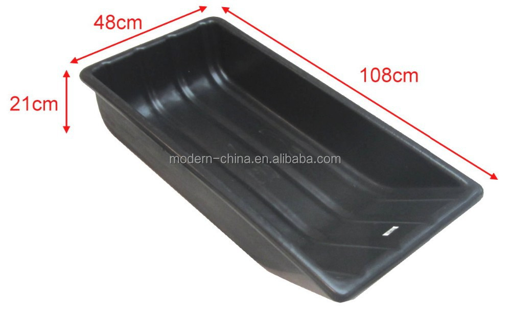 Multifunctional Plastic Sled