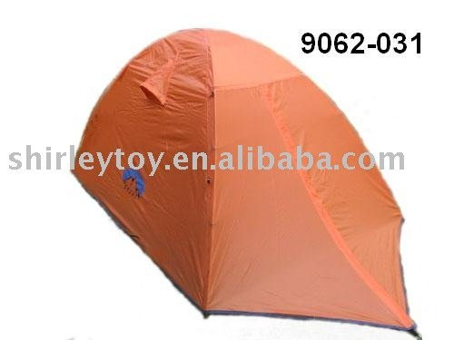 airsoft twin tent (aluminium stick)