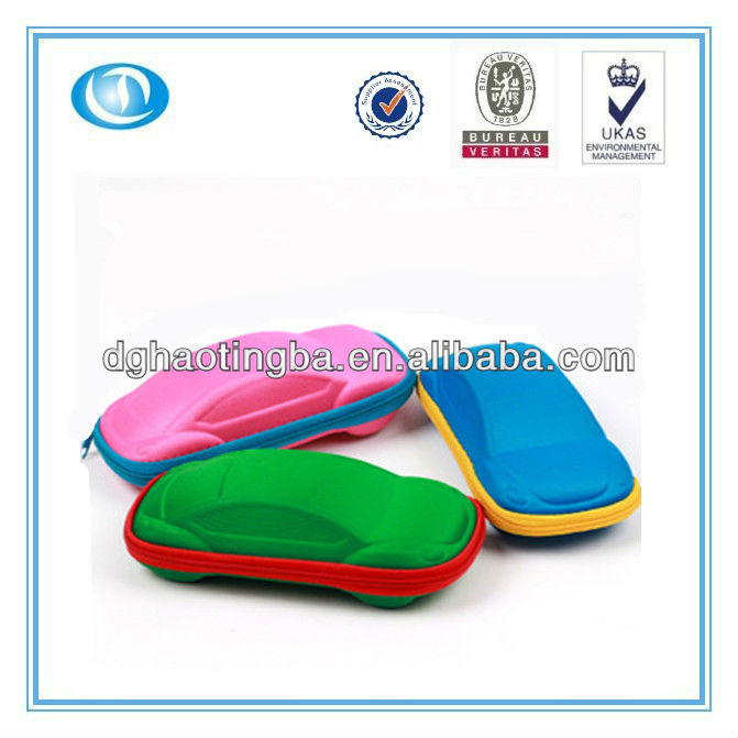 LT-MR095408 uniquely fashional EVA glasses case