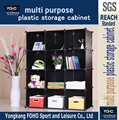 AL0043 Modern new style stack modular fashion mobile storage cabinet