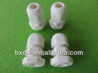 waterproof cable glands/connectors/joints