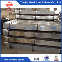 High Quality Cold Roll Steel Plate Spcc