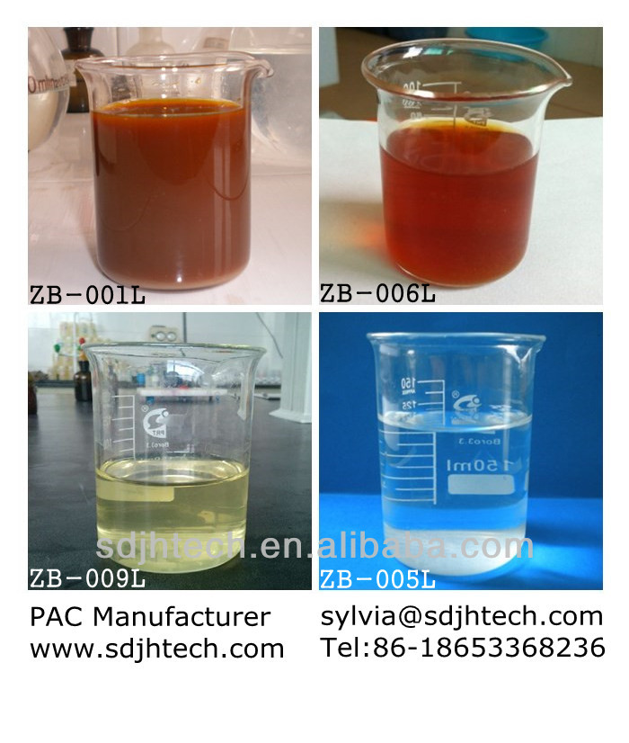 Zibo factory price for 28% 30% waste/drinking water treatment price for aluminum chloride