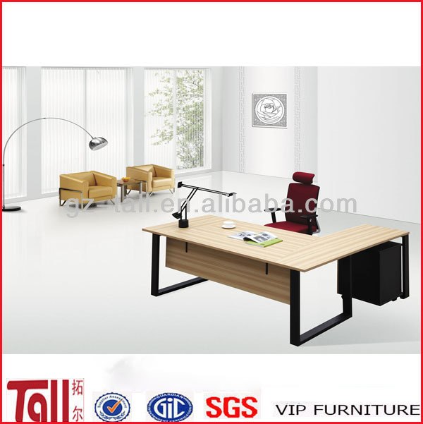 TL-GM06 exclusive office furniture classic wood desk manager desk