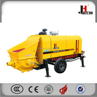 concrete pump model for sale HBT60 DHBT60 with Rexroth hyraulic system