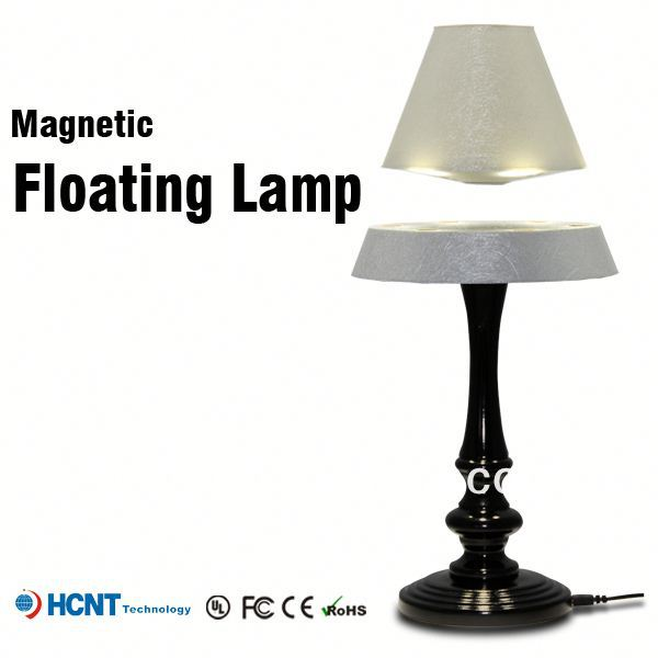 2013 New design !Magnetic floating lamp ,outdoor wall lamp