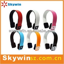 The colorful bluetooth headset for best bluetooth headset 2013