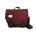 China High Quality Light Weight Oxford Messenger Bag