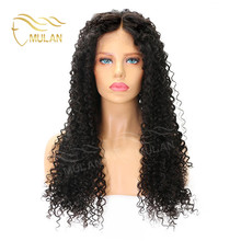 Top quality unprocessed 100% brazilian full lace wig brazilian wigs