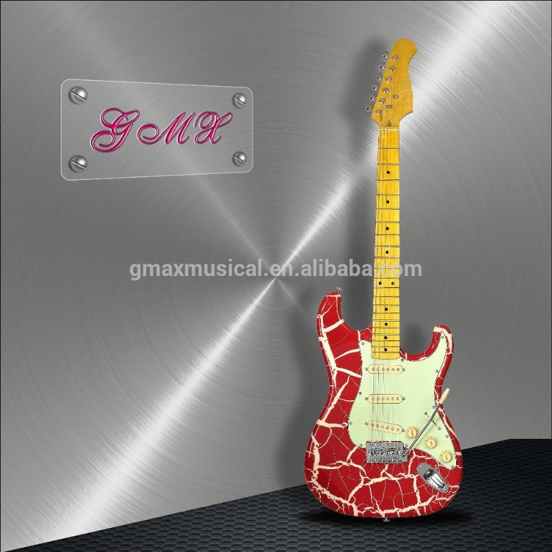 China wholesale electric bass guitar kits with most popular