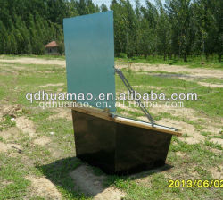 solar oven/Solar Box Cooker/outdoor portable oven