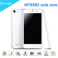 low price china brand 5inch MTK6592 Octa Core star smartphones