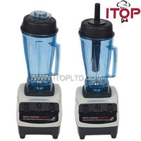 Traditional electric commercial smoothie blender soup maker