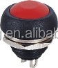 push button switch momentary on (ON)-OFF PBS-33B