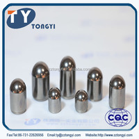 2016 hot sale tungsten carbide button bit with type available