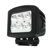 New 60W led work light,Super bright led work light for ATV tractor truck IP67 heavy duty SUV led work