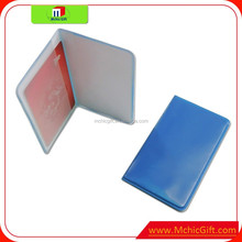 A4 PVC Plastic book Binding waterproof Cover book case