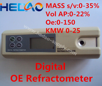 Factory Direct Supply Oe Digital Refractometer/ Oe Auto Refractometer with Competitive Price