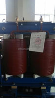 dry type 25KVA single phase furnace transformer