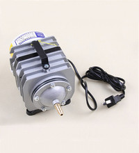 Manvac 2015 New 20L 40L 60~450L/min mini air compressor pump electric micro air pump