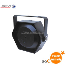 Hot Welcome car speaker snail shell electric car horn