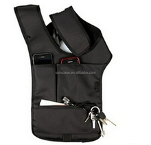 Men's Anti-theft Hidden Underarm Shoulder Bag Holster