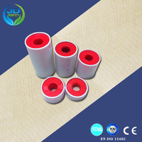 strong adhesive zinc oxide plaster/medical tape manufacturer with ISO CE approved