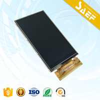 low price china mobile lcd with 240*400 smart phone lcd screen 3.2 inch tft lcd display