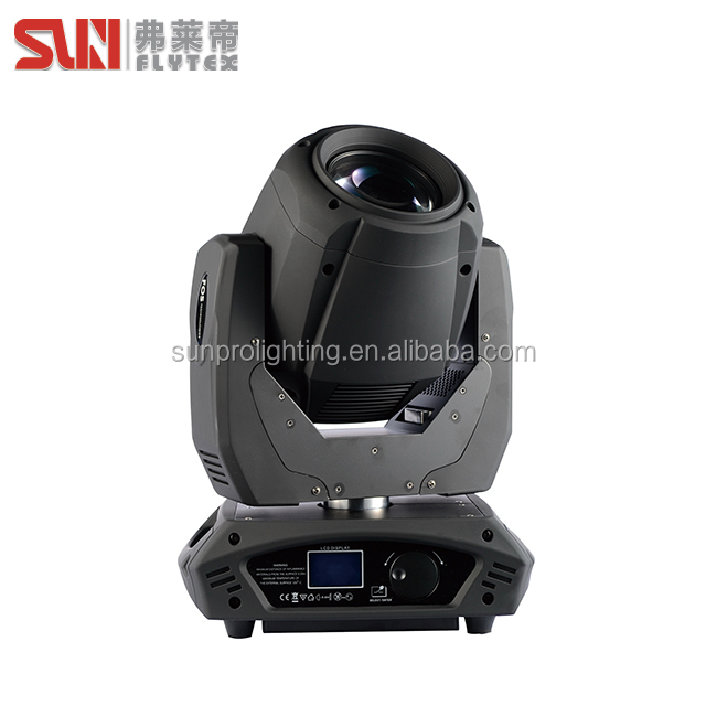 professional moving head light 5r beam 200 case