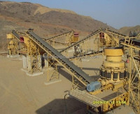 Artificial Stone Production Line For Asphalt Mixing Plant
