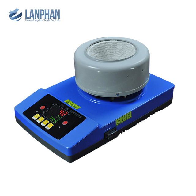 China Supplier lab heater with magnetic stirrer