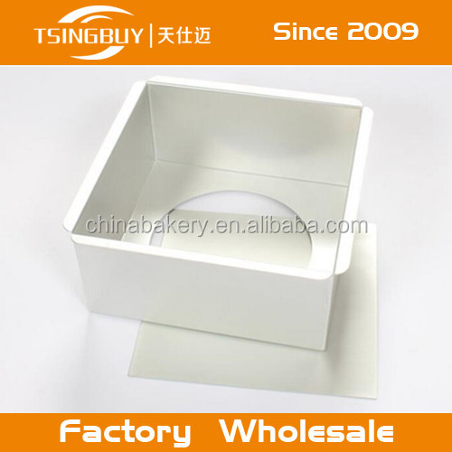 Heat efficiently aluminum non stick baking pans za for commercial bakeware