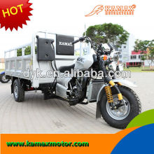 Hydraulic self dumping Cargo Tricycle KAMAX KA250W-R heavy loading