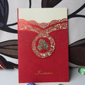 2014 Luxury Wedding Invitations Made in China