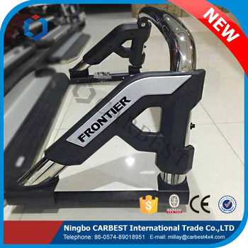 High Quality New Stainless Steel Portal Frame for Vigo&Dmax