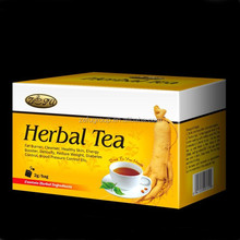 Factory price wholesale herbal tea
