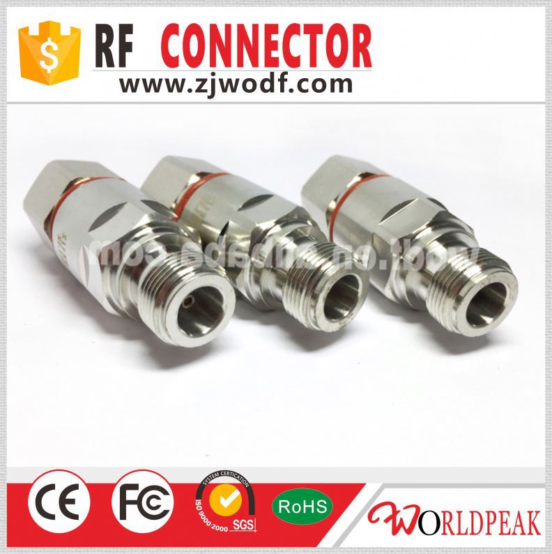 n female connector straight type connector electrical connectors types x x x video