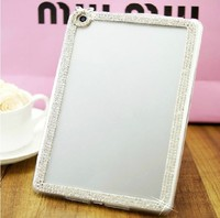 "luxurious design bumper diamond case for tablets,kids case for 7"" for android tablet"