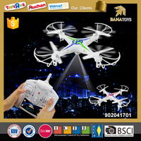 Newest radiProfessional wifi drone 2.4G rc drone paypal 4 Axis drone