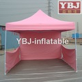 large advertising fold tent /pop up tent