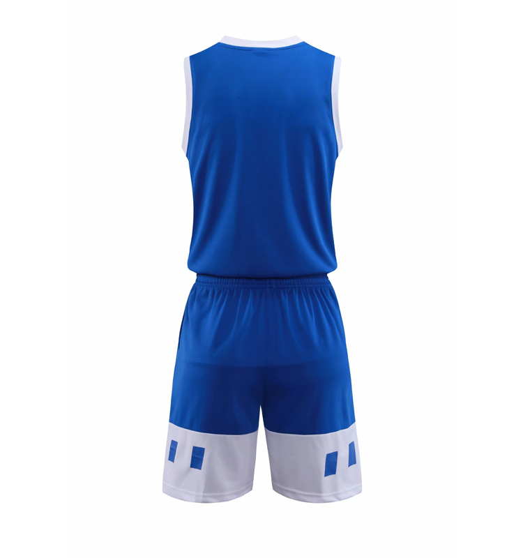 Top Quality Sport Jersey Good Price Basketball Uniforms Set